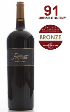 2013 Fortivo Red Bordeaux Blend, 1.5L