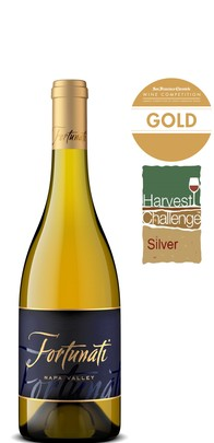 2015 Estate Viognier, 750ml