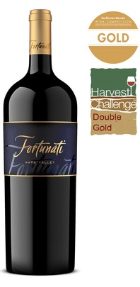 2017 Fortivo Red Bordeaux Blend, Magnum 1.5L