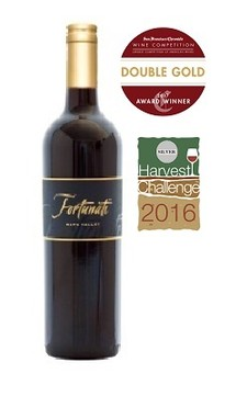 2014 Fortivo Red Bordeaux Blend, 750ml