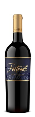 2017 Fortivo Red Bordeaux Blend, 750ml