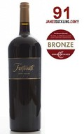 2013 Fortivo Red Bordeaux Blend, Magnum 1.5L Image