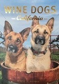 Accessory-Wine Dogs California Book
